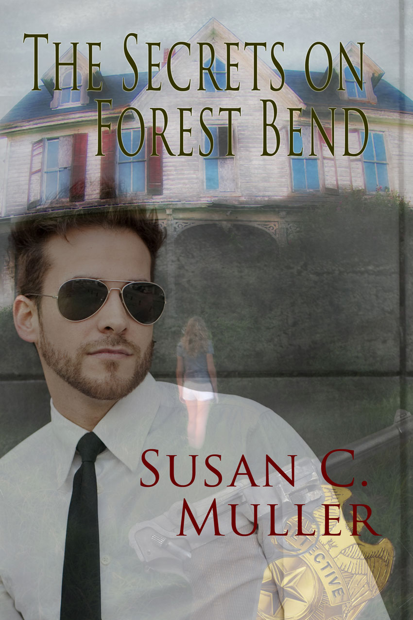 The Secrets On Forest Bend
